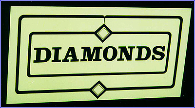 diamonds burlington marriott