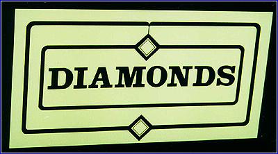 diamonds burlington marriott